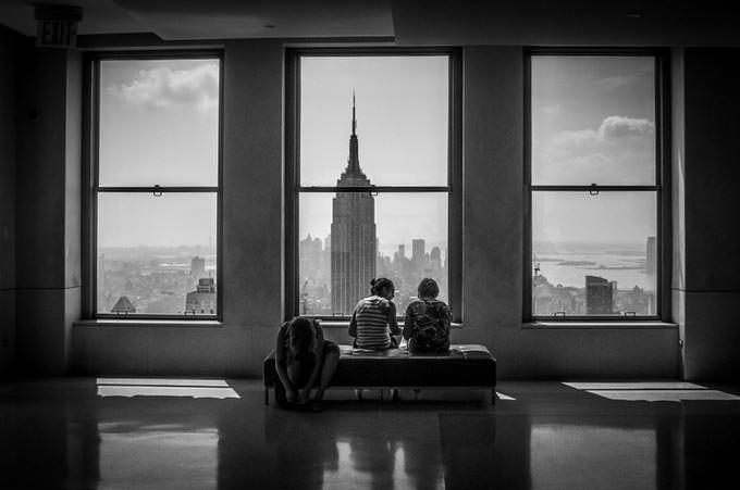 The Sight by Vit Vitali vinduPhoto
