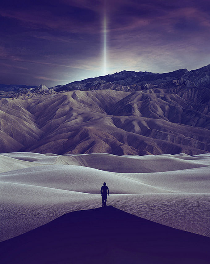 Journey by Joseba Elorza