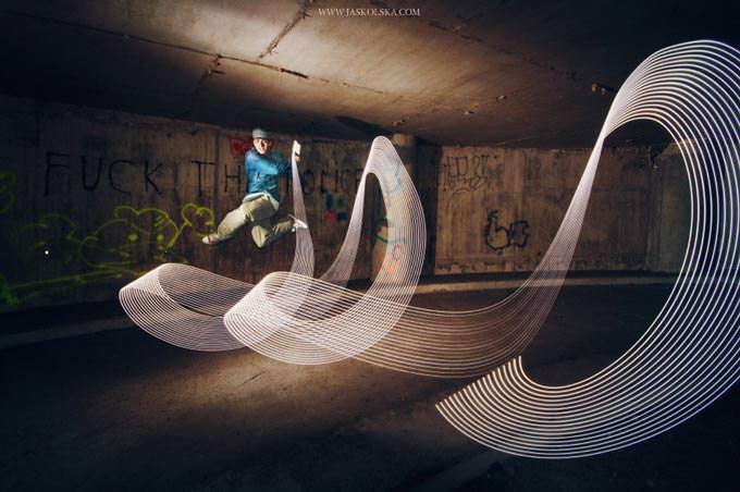 breakdance baby! by Joanna Jaskólska