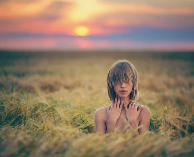 Feeling of Summer by Mladen Parvanov