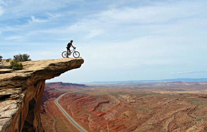 On the Edge by eDDie Tk