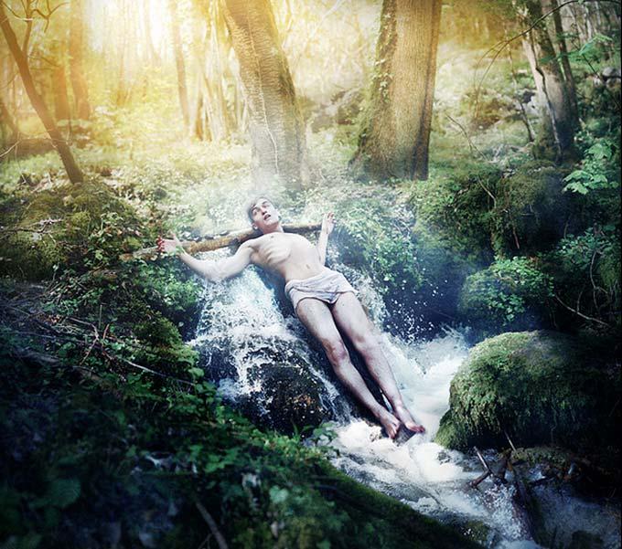 Passion by Marwane Pallas