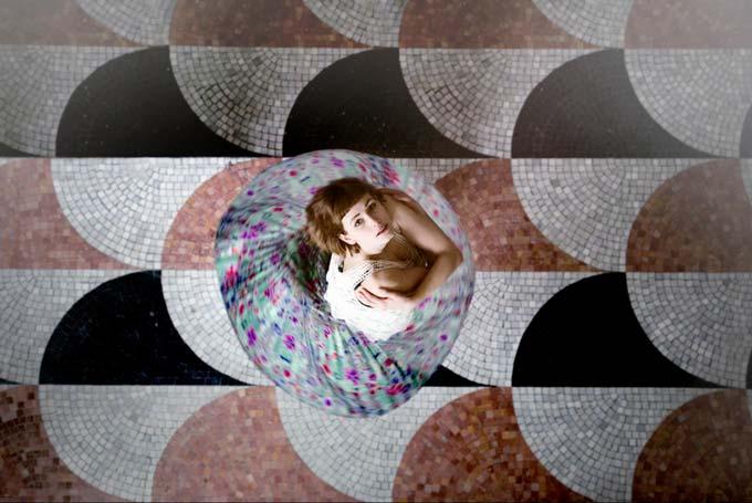 Tiny Dancer by Andrea Peipe