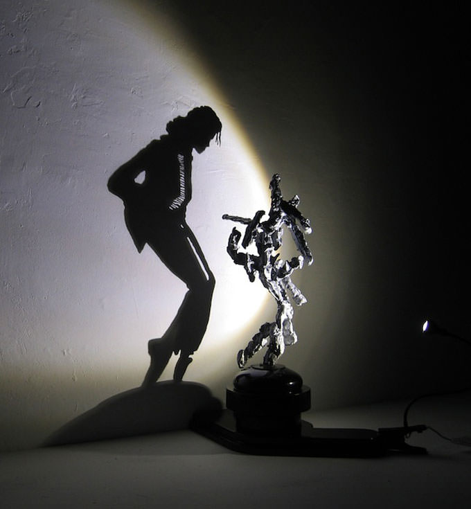 Shadow Dancing by Diet Wiegman