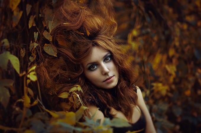 Bloom by Karina Chernova