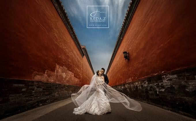 Leading Lines by Keda.Z Feng