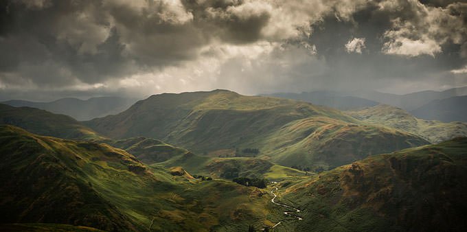 The Squiggles by Mark Littlejohn