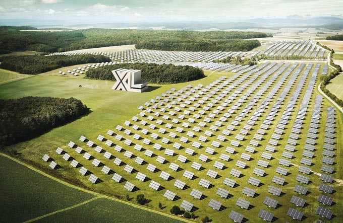 XL Capitol by Tom Nagy
