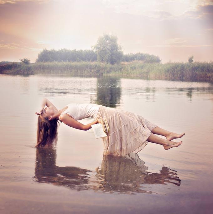 dreamlike trance by Zuzana Debnarova