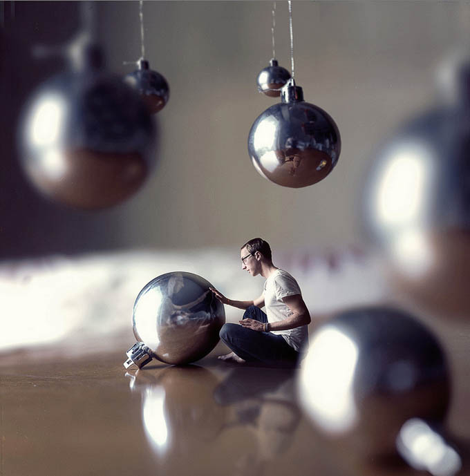 Celebrate the Little Things by Joel Robison
