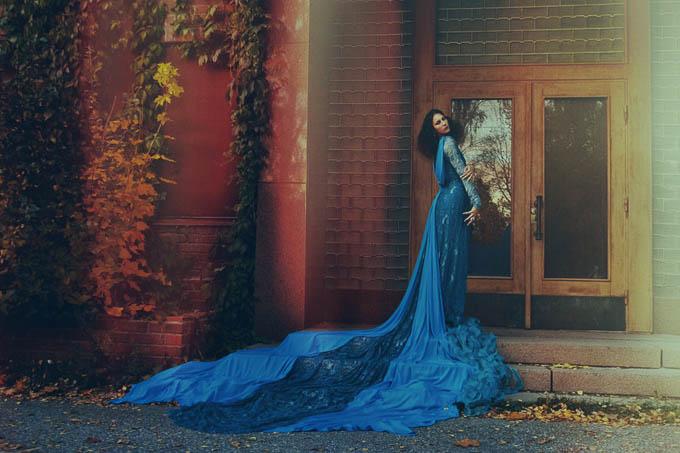 Fashion by Luiza Lehtinen
