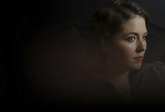 Self Portrait by MarleyBlazePhotography