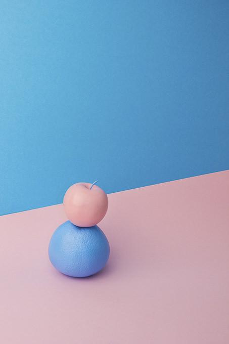 Color Morphology by André Britz