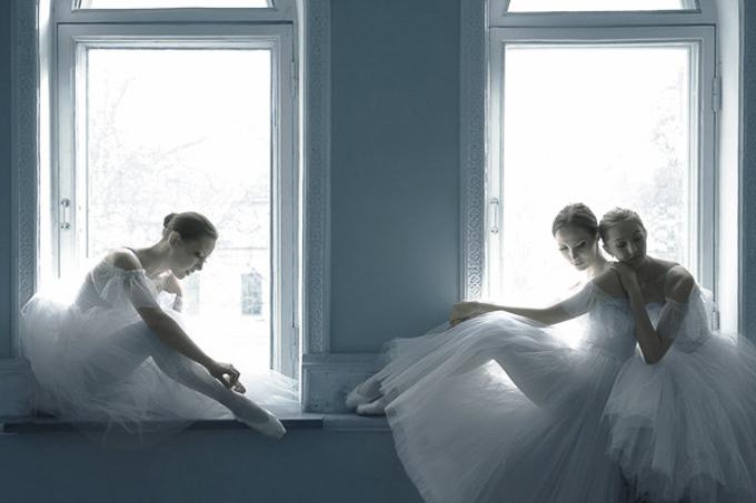 Ballet by Alexander Borisov