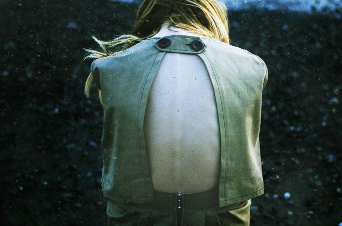 Spine by Tassos Liolios
