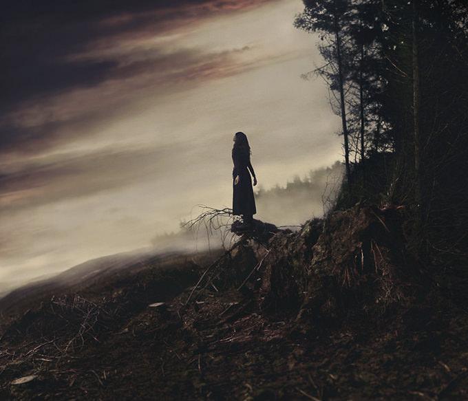 a crash, a stillness by Rosie Anne Prosser