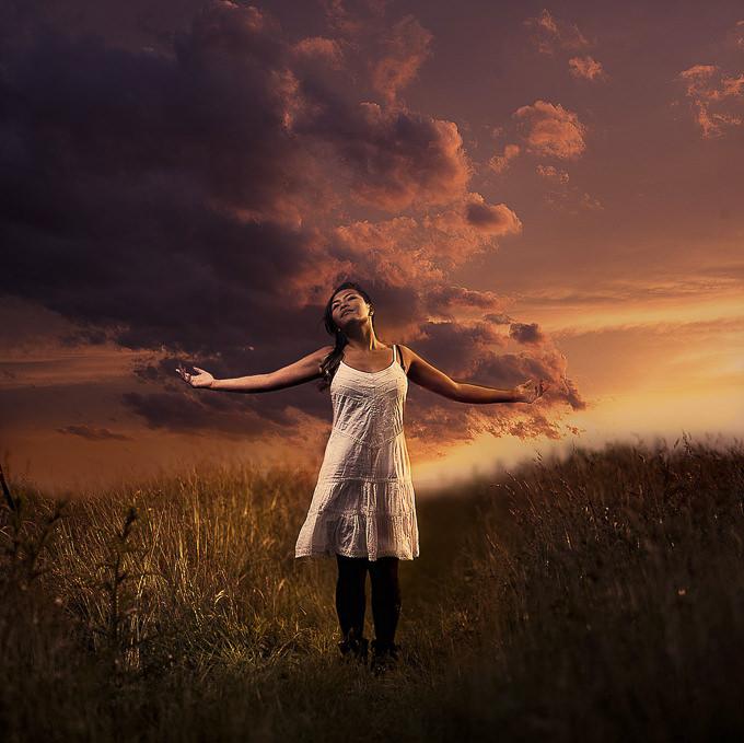 free by Audric Larose