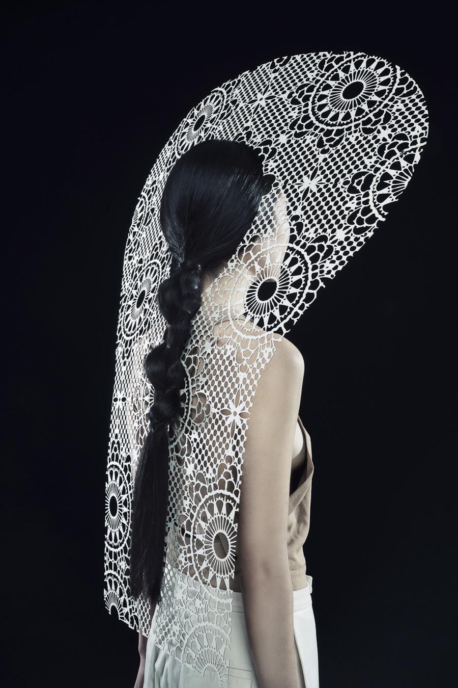 Kamilya Kuspan by Pauline Darley