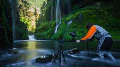 Photoshop Tutorials: 5 Accessories for Time-lapse Photography