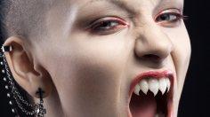 Photoshop Tutorials: Turn Teeth into Sharp Fangs in Photoshop