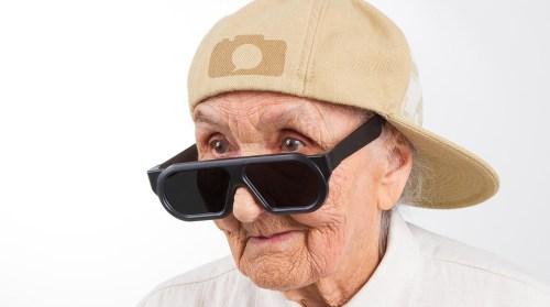 Rad Granny