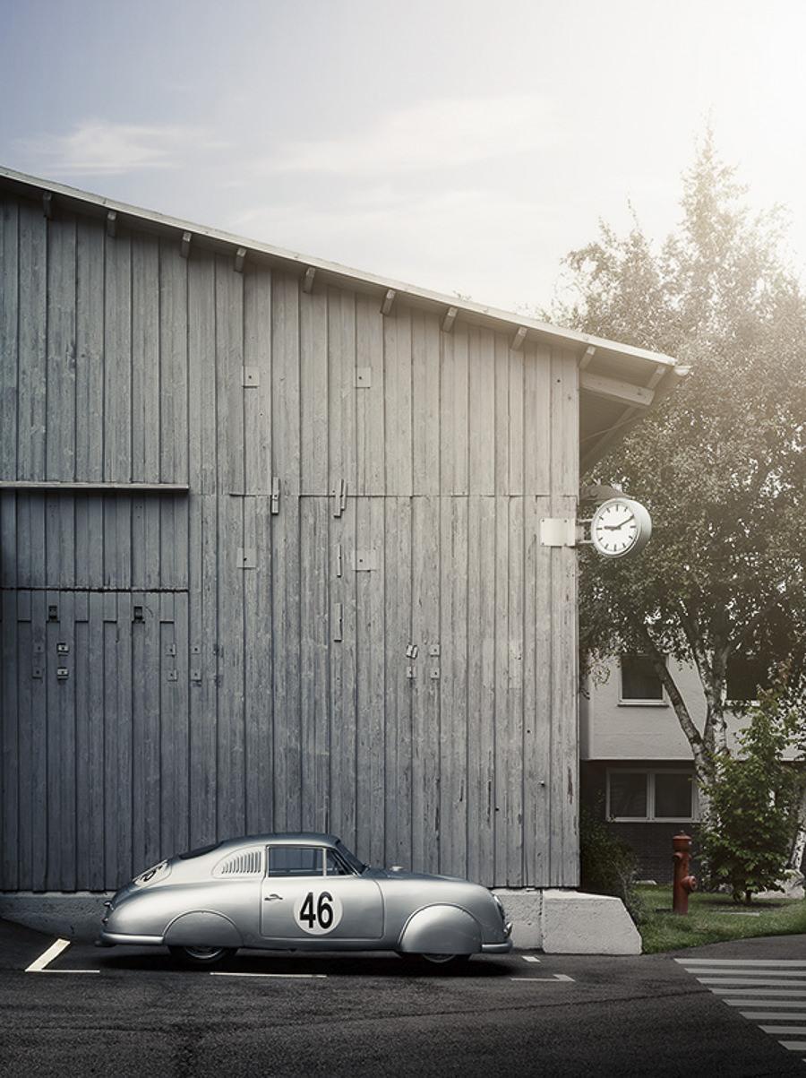Porsche Werksport by Steffen Jahn and zerone Group