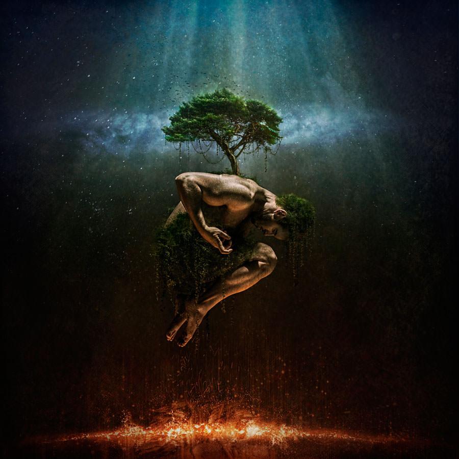 earthman-by-Robert-Cornelius