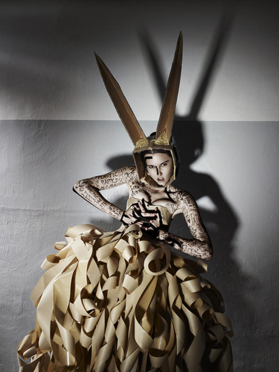 Paper-Couture by Soon Tong and Ashburn Eng