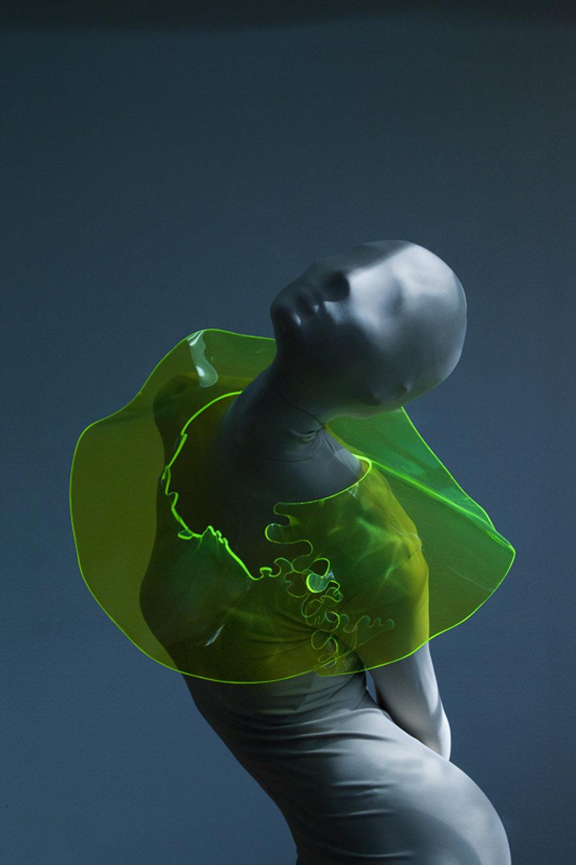 Be Visible 2.0 by Zlatimir Arakliev and Milko Boyarov
