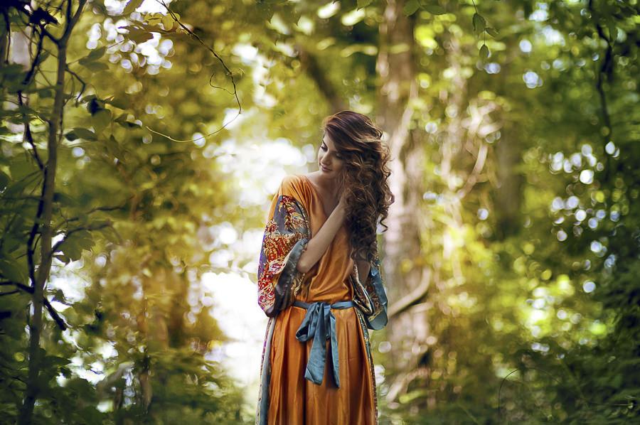 Maryam by Isai Zepeda