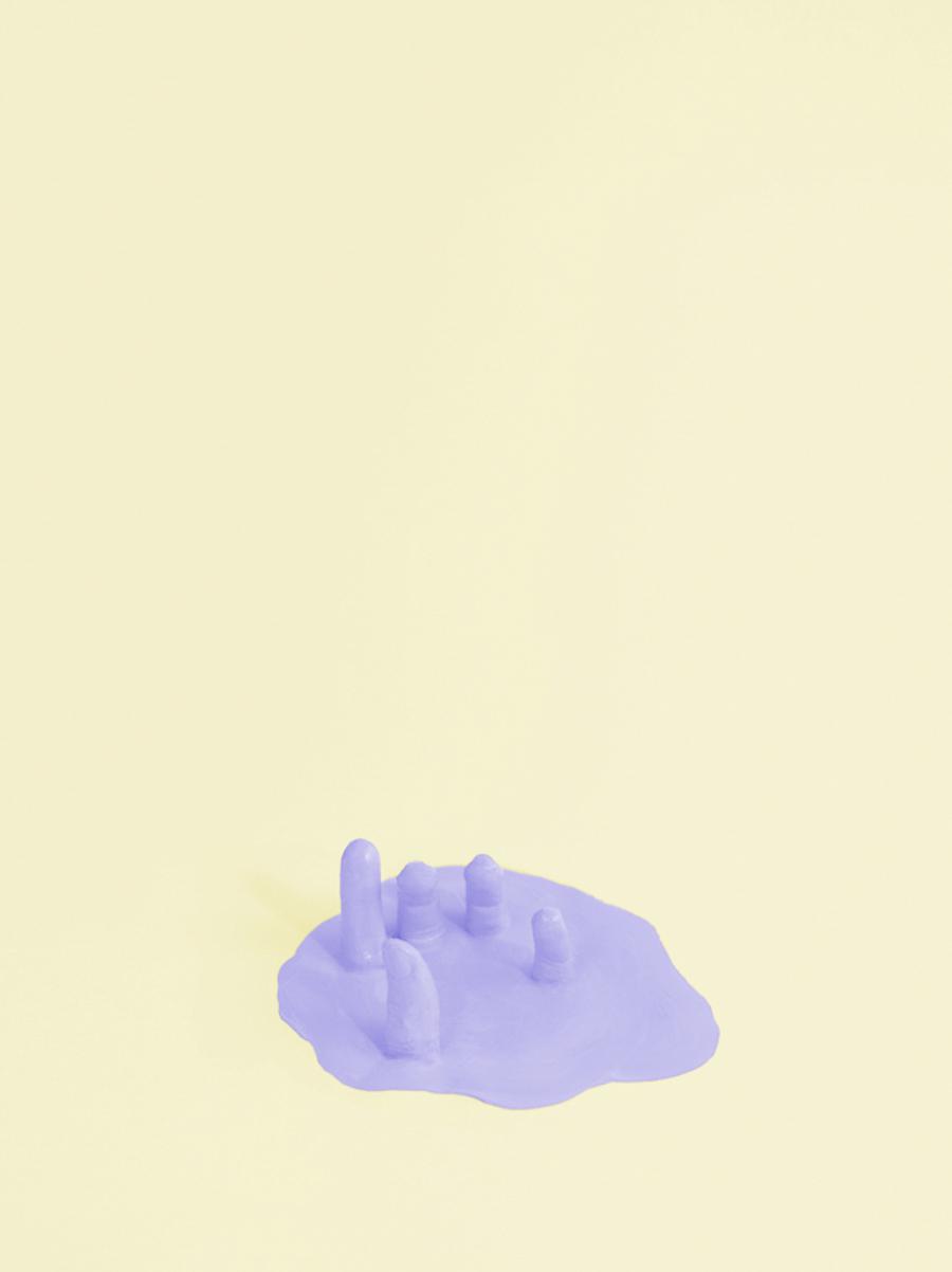 Melt by Weston Doty