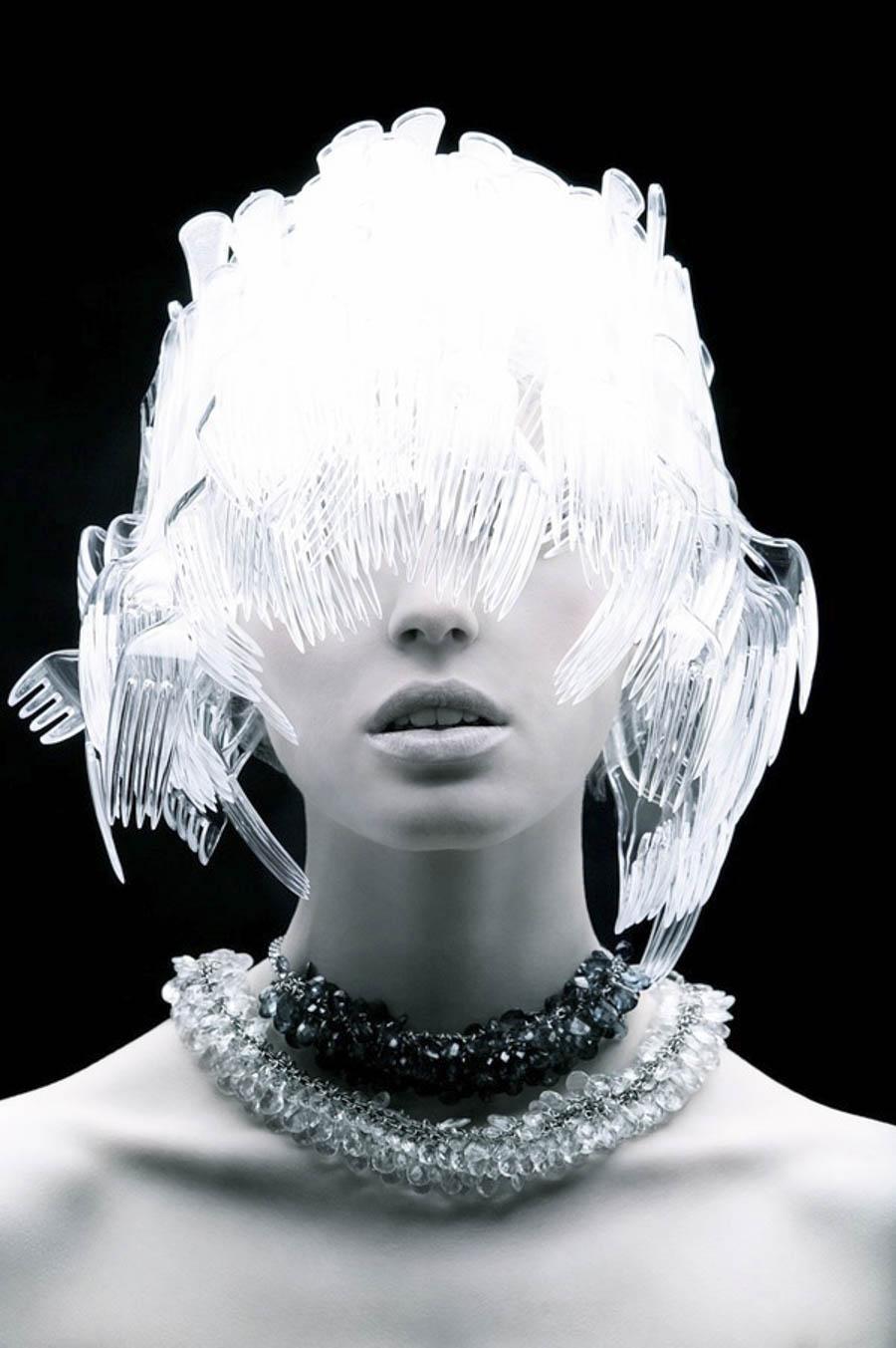 Plastic Fantastic by TOMAAS _