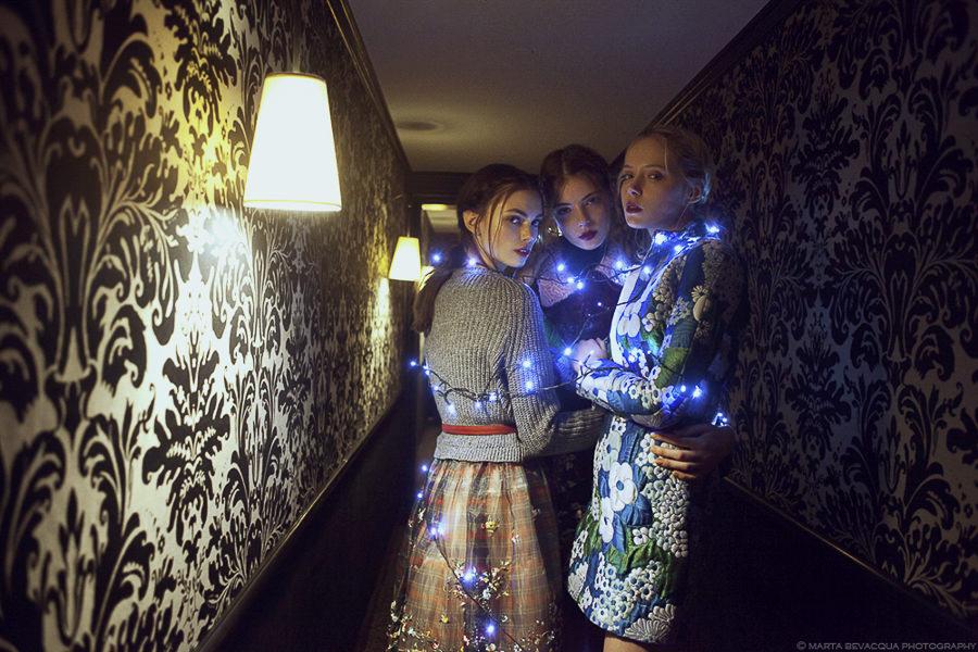 the secrets of room 8 by Marta Bevacqua