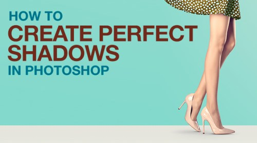 How-to-Create-Perfect-Shadows-in-Phtooshop