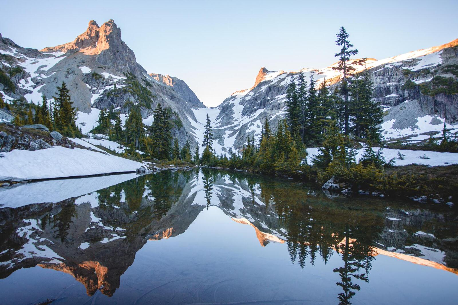 Showcasing The Symmetry Of Nature With Nathaniel Cutshall