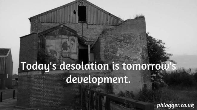 desolation quote by phlogger