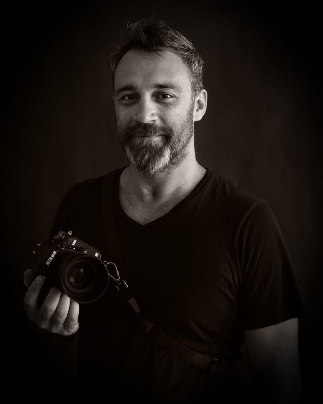 Adriaan du Toit street photgrapher