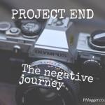 negative journey ends