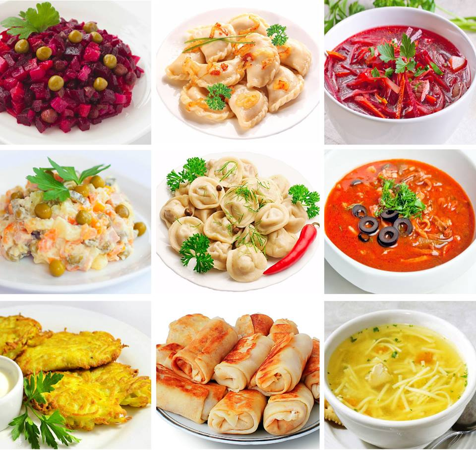 Irina russian restaurant phnom penh life - Cuisine irina ...