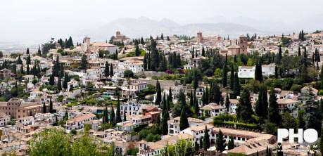 Granada (foto: Pho Vietnam © Kim Le Cao)
