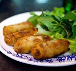 Loempia's (foto: Kim Le Cao © Pho Vietnam)