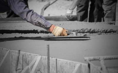 News Roundup – Turning Cement's Weakness to Strength