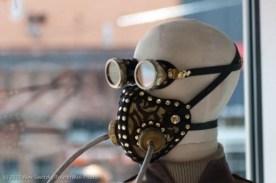 Respirator by Alex Sevistsky