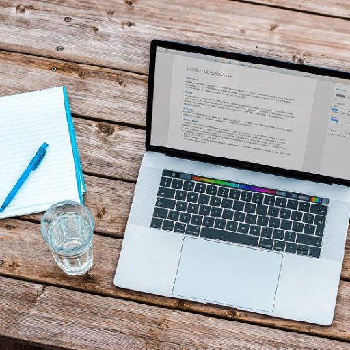 White papers by Phoebe King Copywriting Pro