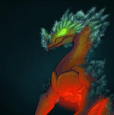 The Dragon-Tree