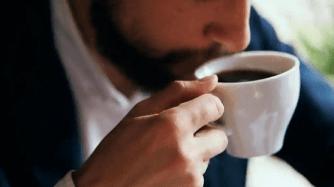 coffee metabolism