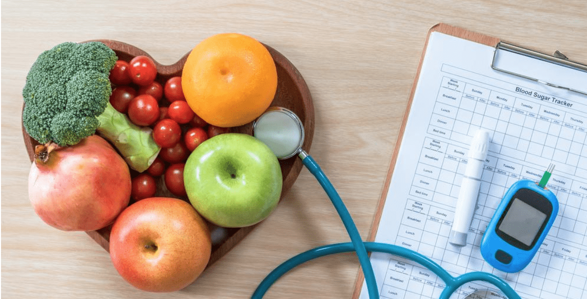How to Control Blood Sugar Levels: A Diabetes Guide