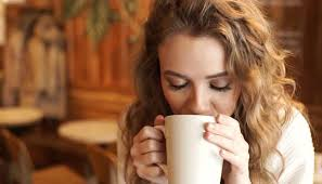 how to fight fatigue drinking coffee