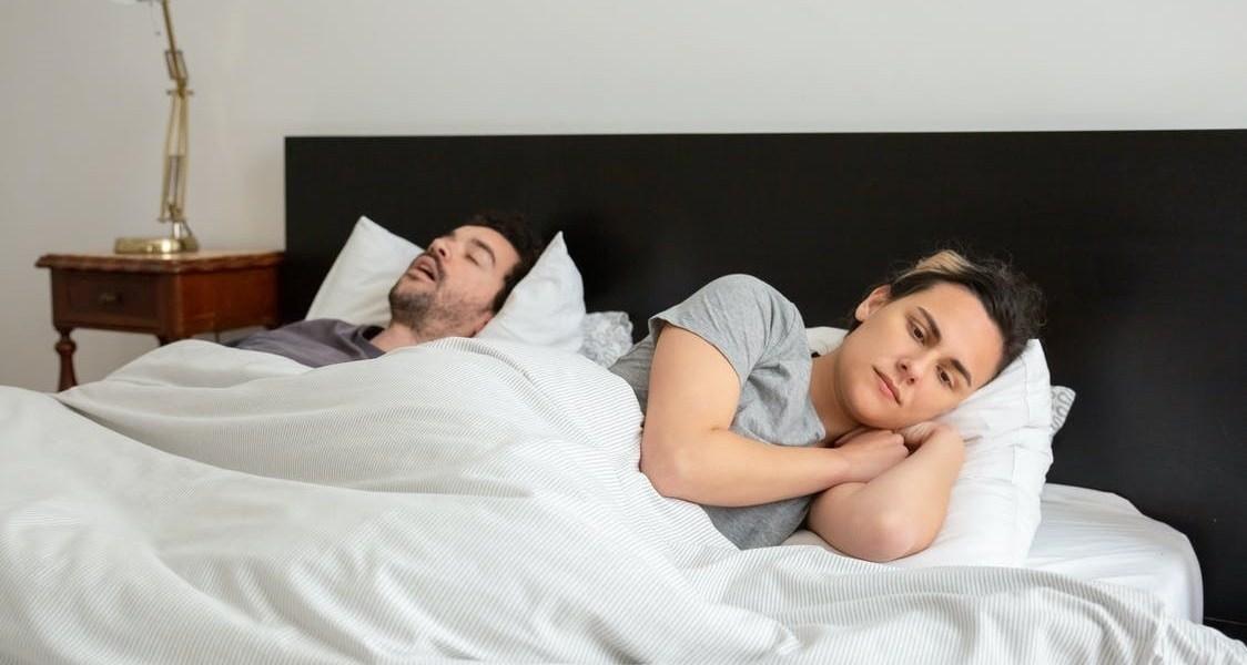 obstructive sleep apnea risk snoring