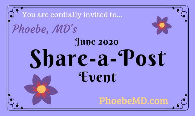PhoebeMD Poetry Blog Meet and Greet